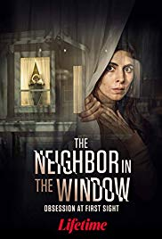 فيلم The Neighbor in the Window 2020 HD مترجم