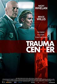 فيلم Trauma Center 2019 HD