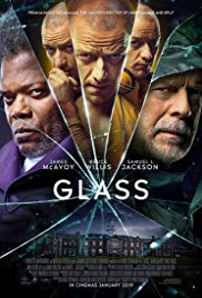 فيلم glass 2019 HD مترجم