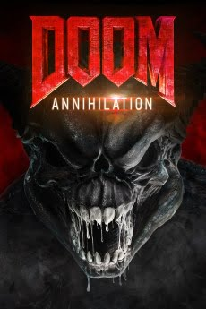 فيلم Doom Annihilation 2019 HD مترجم