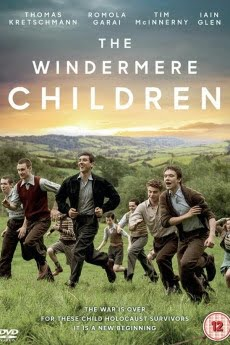 فيلم The Windermere Children 2020