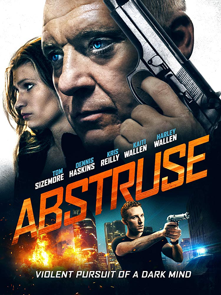 فيلم Abstruse 2019 HD مترجم