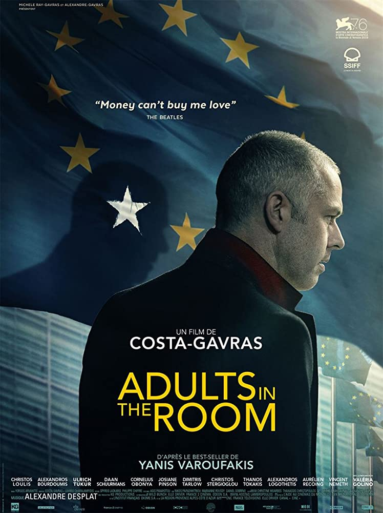 فيلم Adults in the Room 2019 HD مترجم