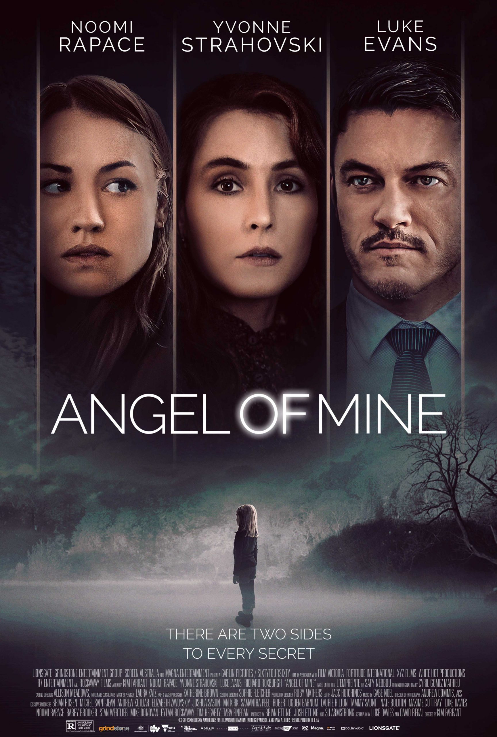 فيلم Angel of Mine 2019 HD مترجم