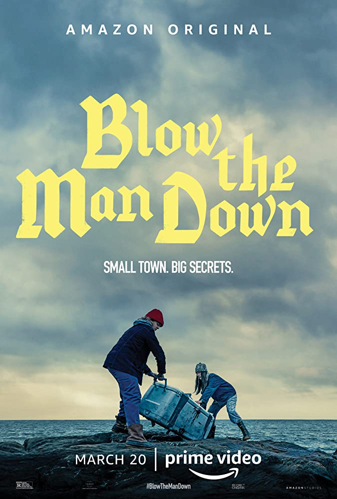 فيلم Blow the Man Down 2019 HD مترجم