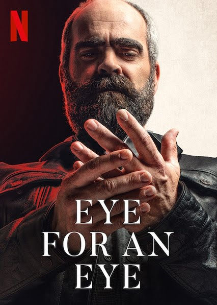 فيلم An Eye for an Eye 2019 HD مترجم