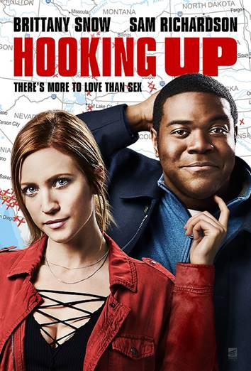 فيلم Hooking Up 2020 HD مترجم