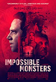 فيلم Impossible Monsters 2019 HD مترجم