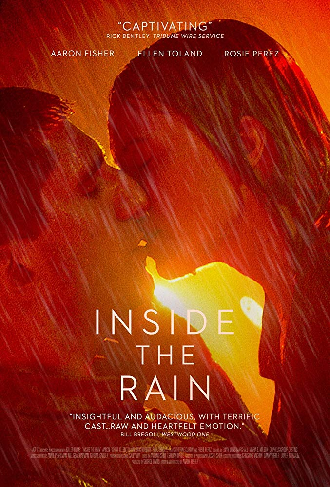 فيلم Inside the Rain 2019 HD مترجم