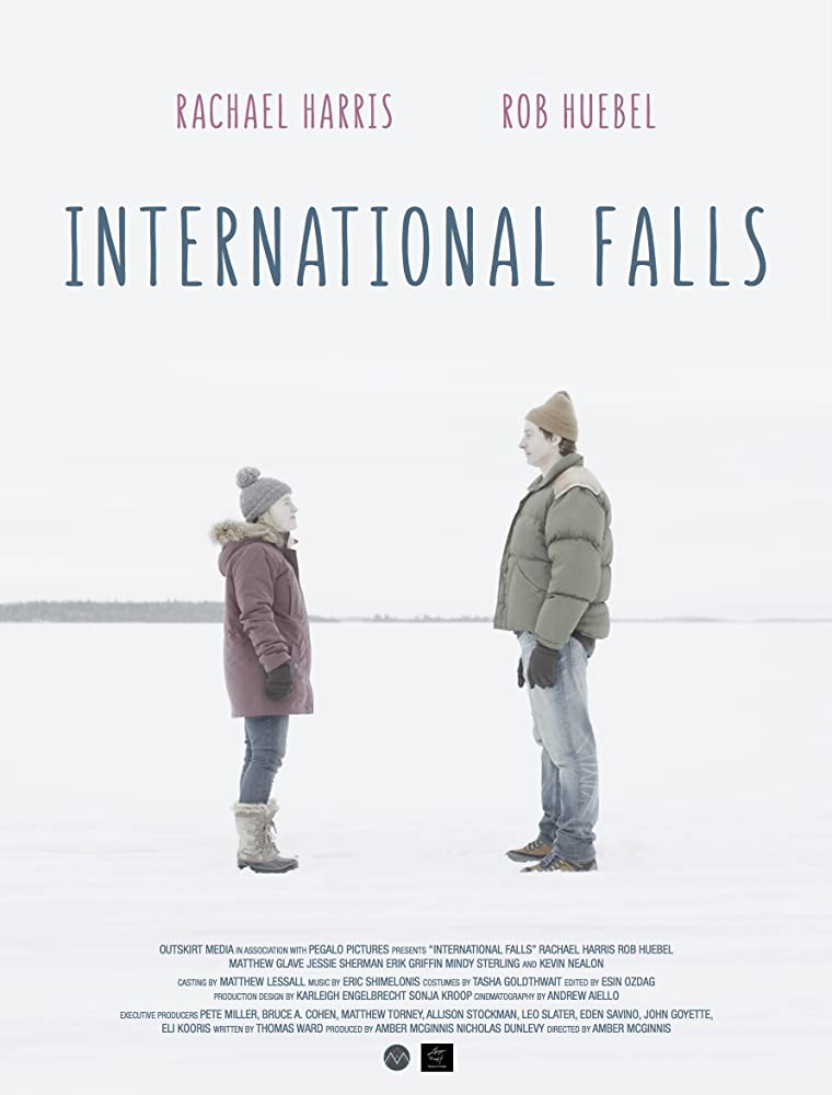 فيلم International Falls 2019 HD مترجم
