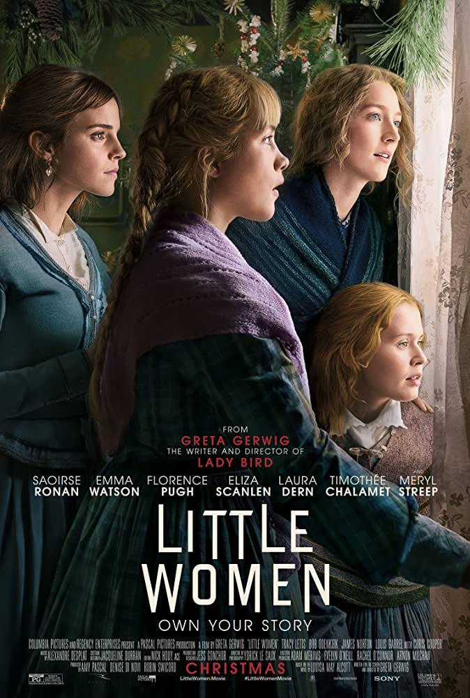 فيلم Little Women 2019 HD مترجم