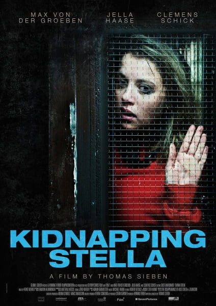 فيلم  Kidnapping Stella 2019 HD مترجم