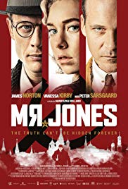 فيلم Mr. Jones 2019 HD مترجم