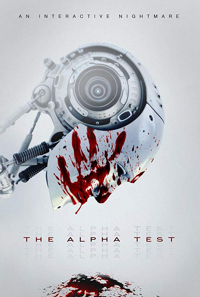 فيلم The Alpha Test 2020 HD مترجم