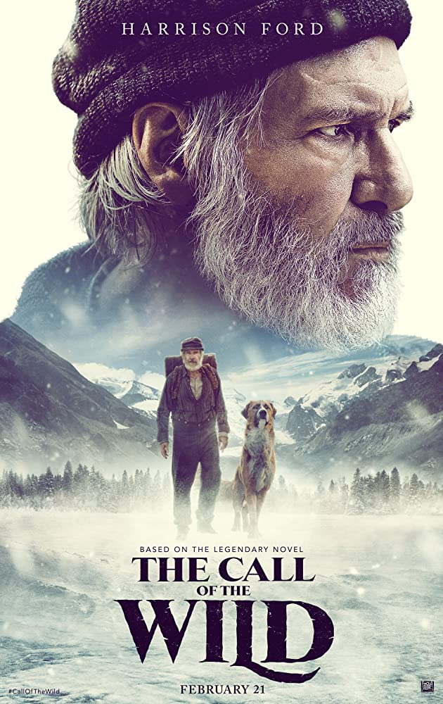 فيلم The Call of the Wild 2020 HD مترجم