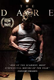 فيلم The Dare 2019 HD مترجم