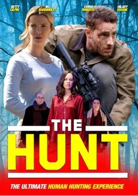 فيلم The Hunt 2020 HD مترجم