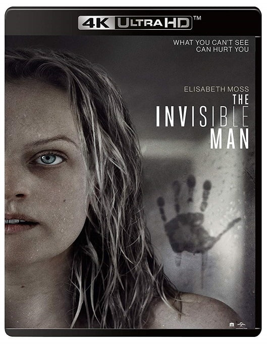 فيلم The Invisible Man 2020 HD مترجم