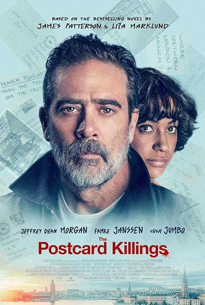 فيلم The Postcard Killings 2020 HD مترجم