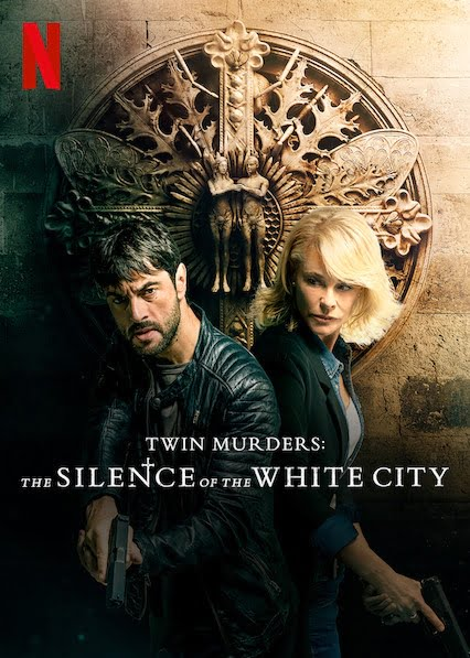 فيلم Twin Murders – the Silence of the White City مترجم