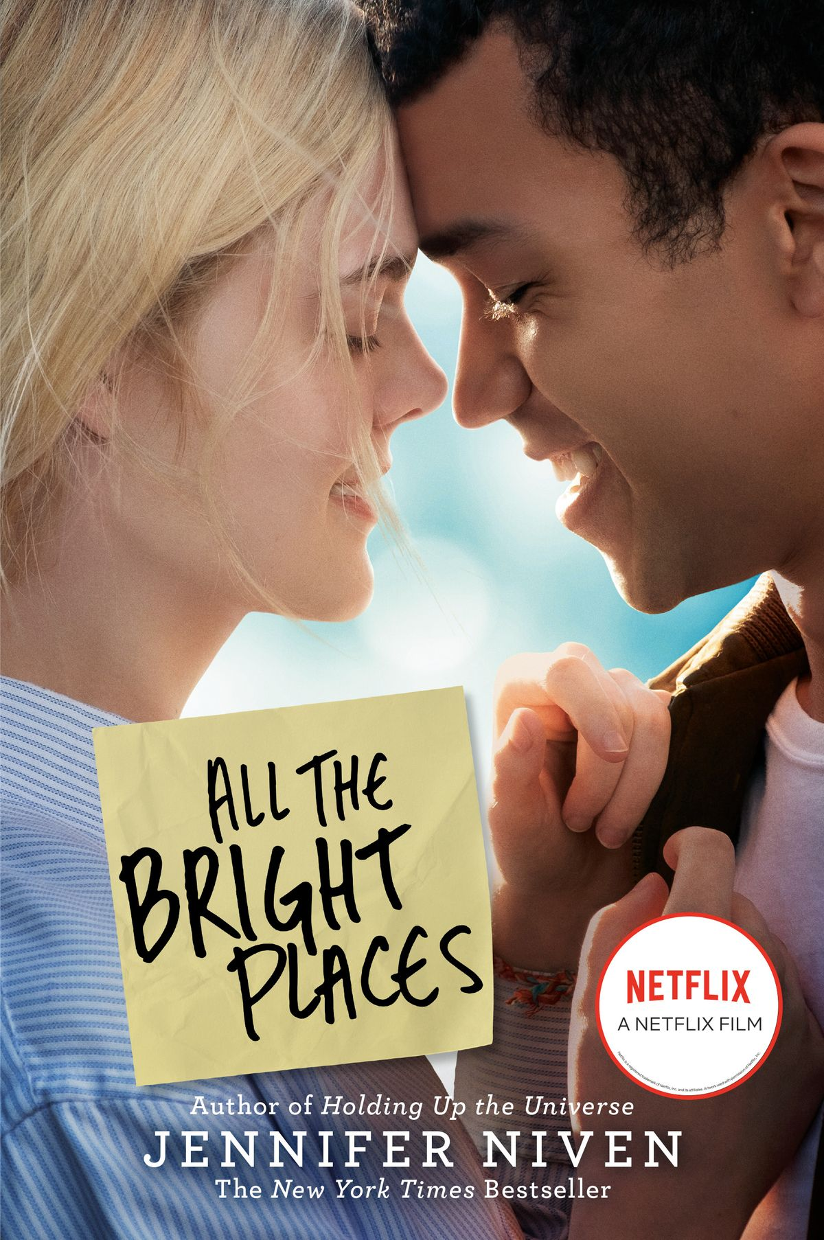 فيلم All The Bright Places 2020 HD مترجم
