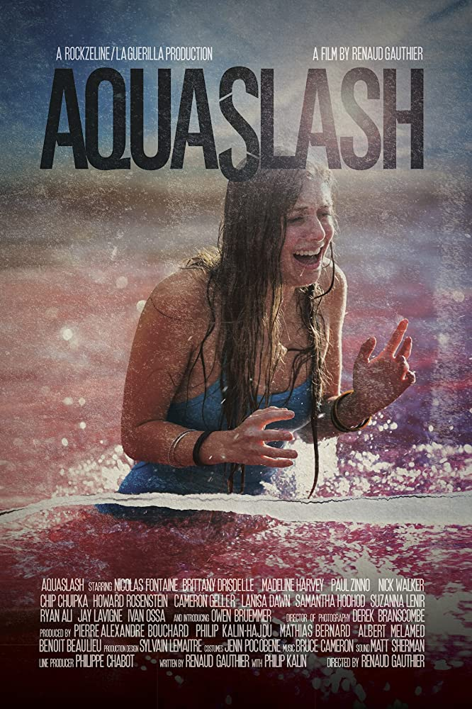 فيلم Aquaslash 2019 HD مترجم