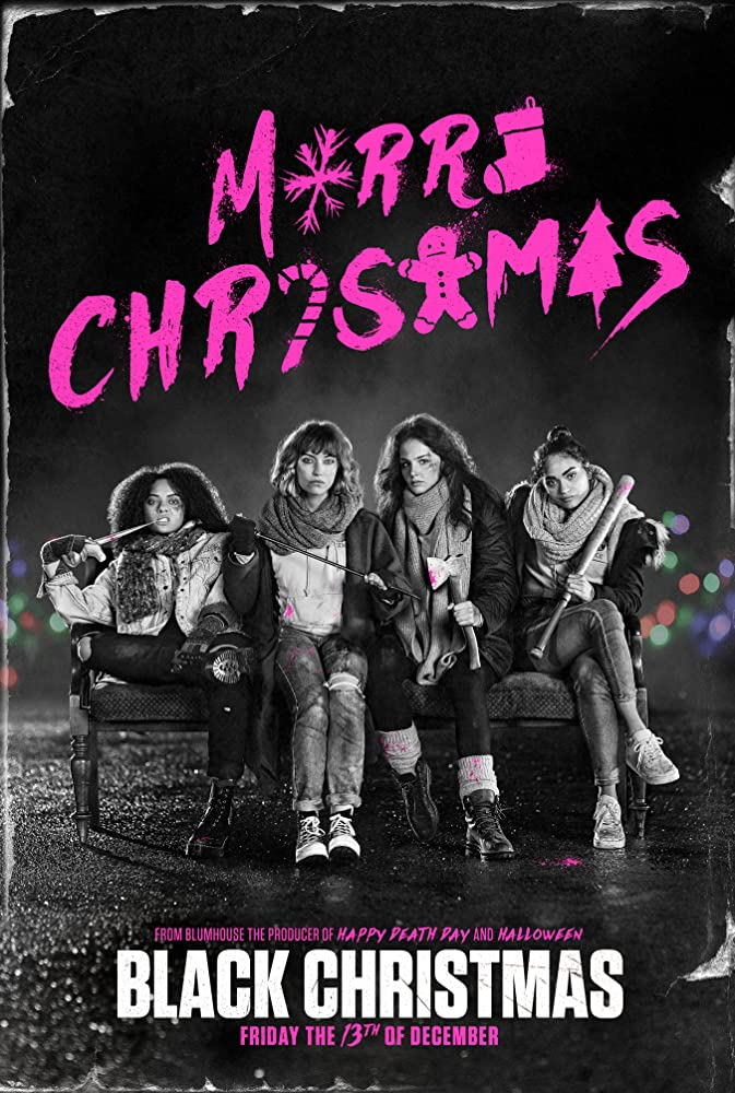 فيلم Black Christmas 2019 HD مترجم