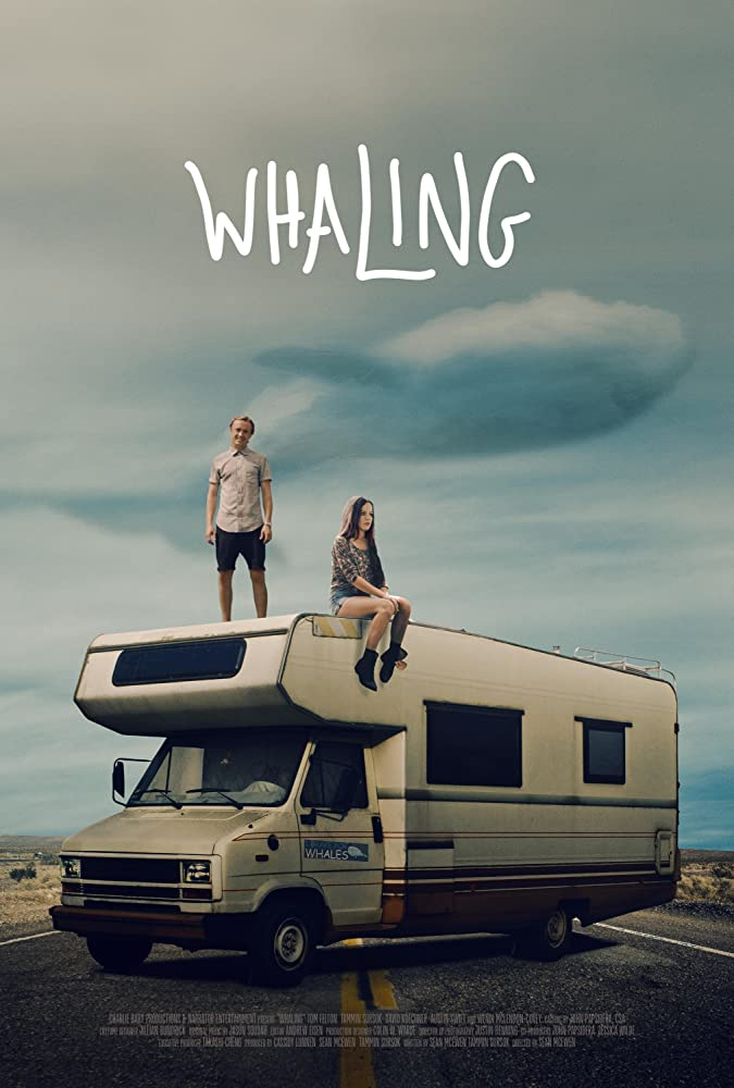 فيلم Braking for Whales 2019 HD مترجم
