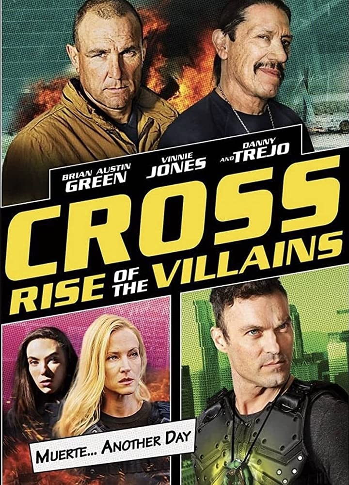 فيلم Cross 3 – 2019 HD مترجم