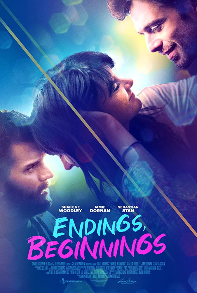 فيلم Endings, Beginnings 2019 HD مترجم