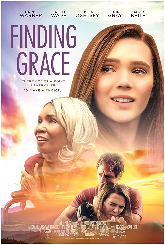 فيلم Finding Grace 2020 HD مترجم