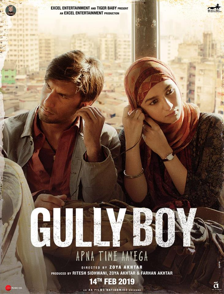 فيلم Gully Boy 2019 HD مترجم