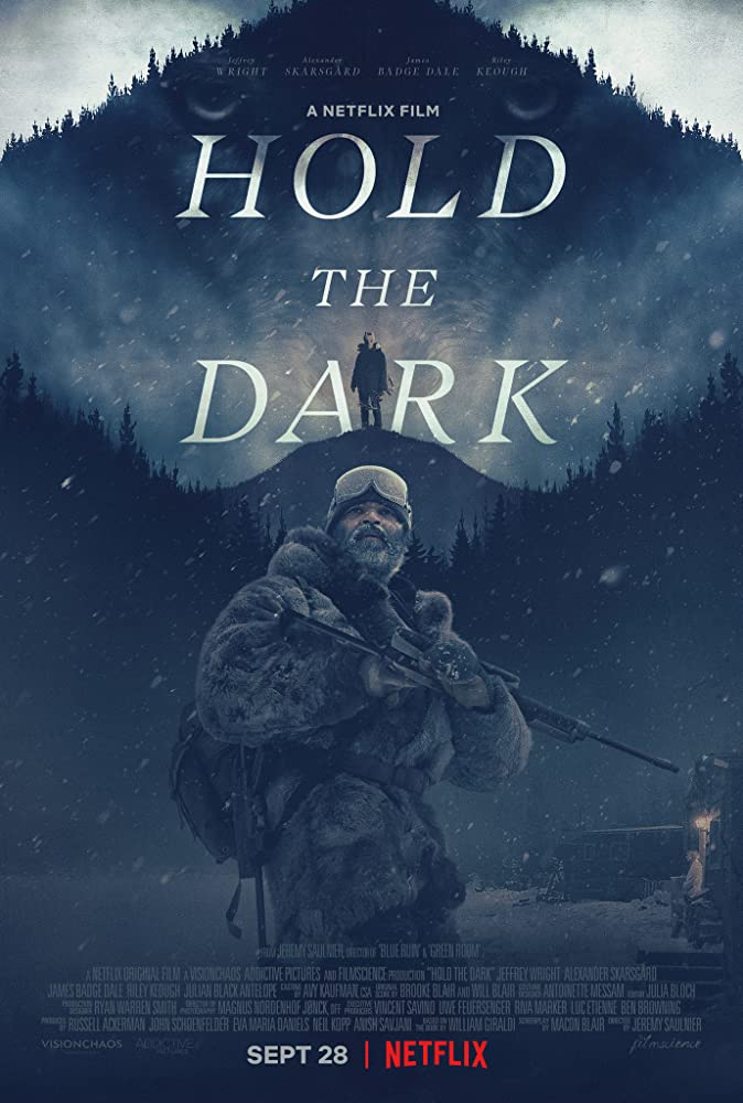 فيلم Hold the Dark 2018 HD مترجم