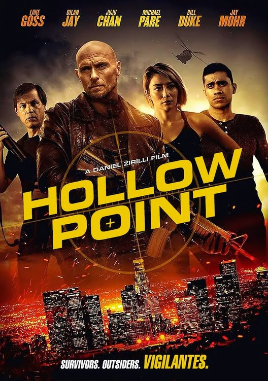 فيلم Hollow Point 2019 HD مترجم