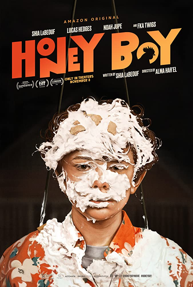 فيلم Honey Boy 2019 HD مترجم