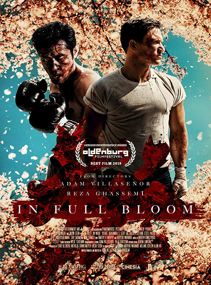 فيلم In Full Bloom 2019 HD مترجم