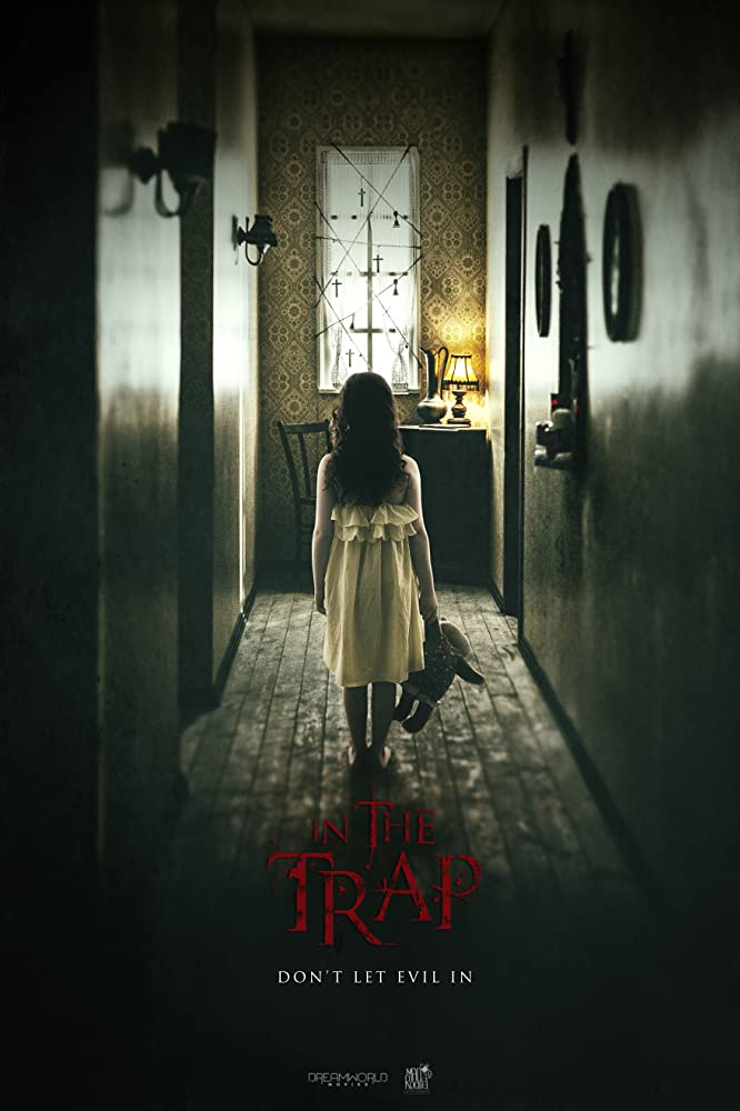 فيلم In the Trap 2019 HD مترجم