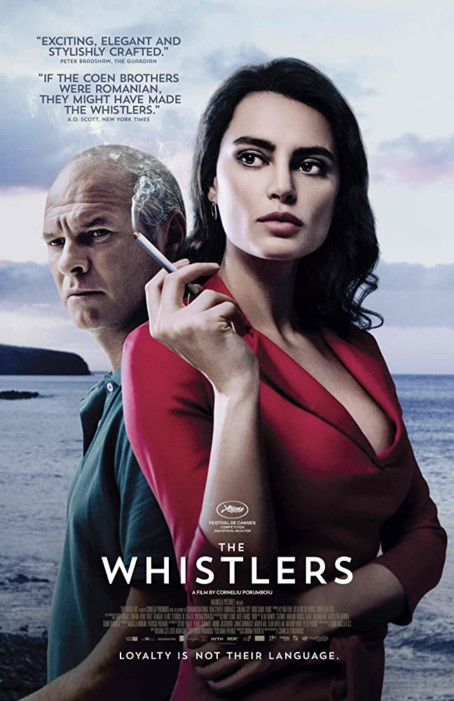 فيلم  The Whistlers 2019 HD مترجم