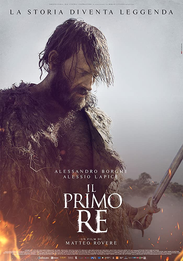 فيلم Romulus & Remus The First King 2019 HD مترجم