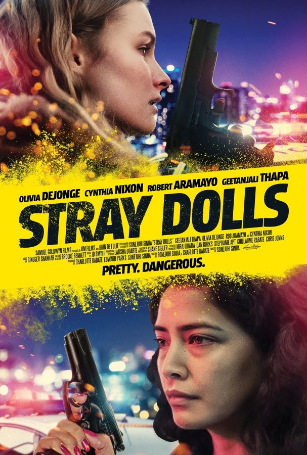فيلم Stray Dolls 2019 HD مترجم