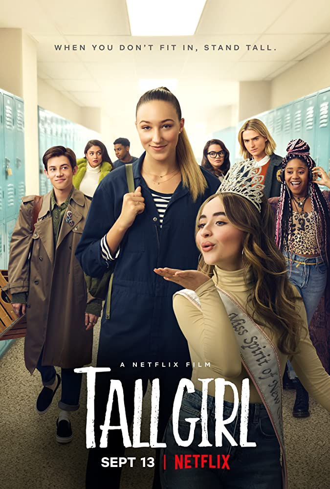 فيلم Tall Girl 2019 HD مترجم