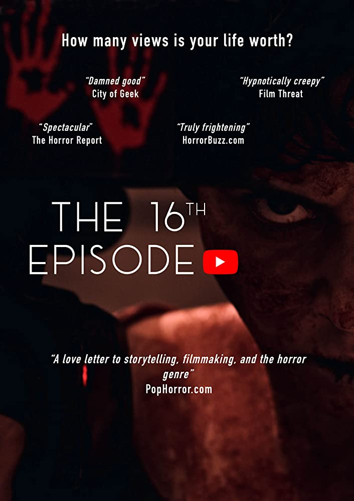 فيلم The 16th Episode 2019 HD مترجم