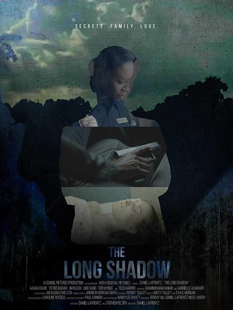 فيلم The Long Shadow 2019 HD مترجم