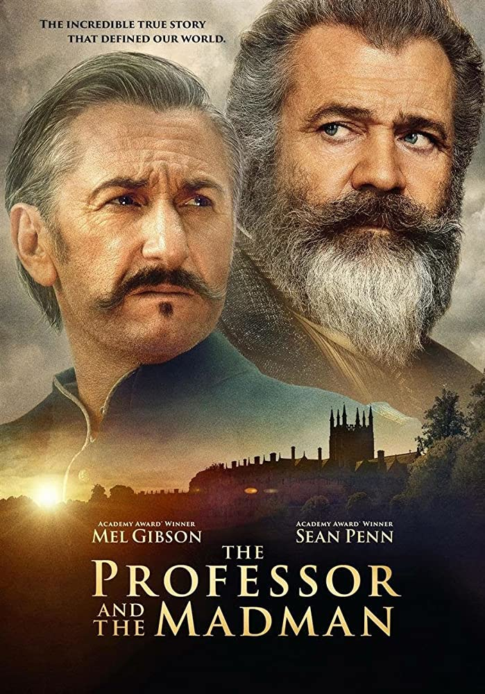 فيلم The Professor And The Madman 2019 مترجم