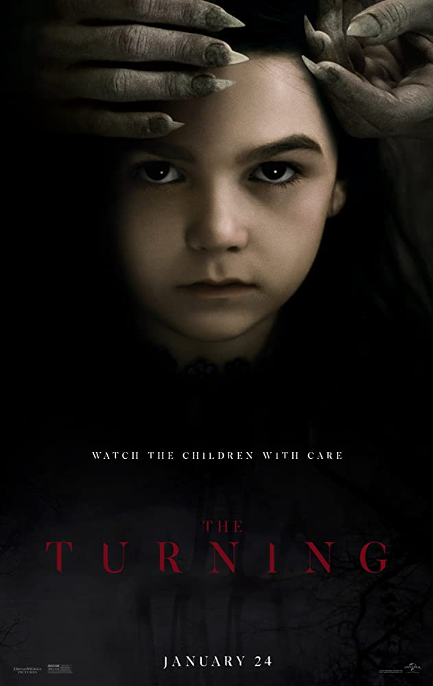 فيلم The Turning 2020 HD مترجم