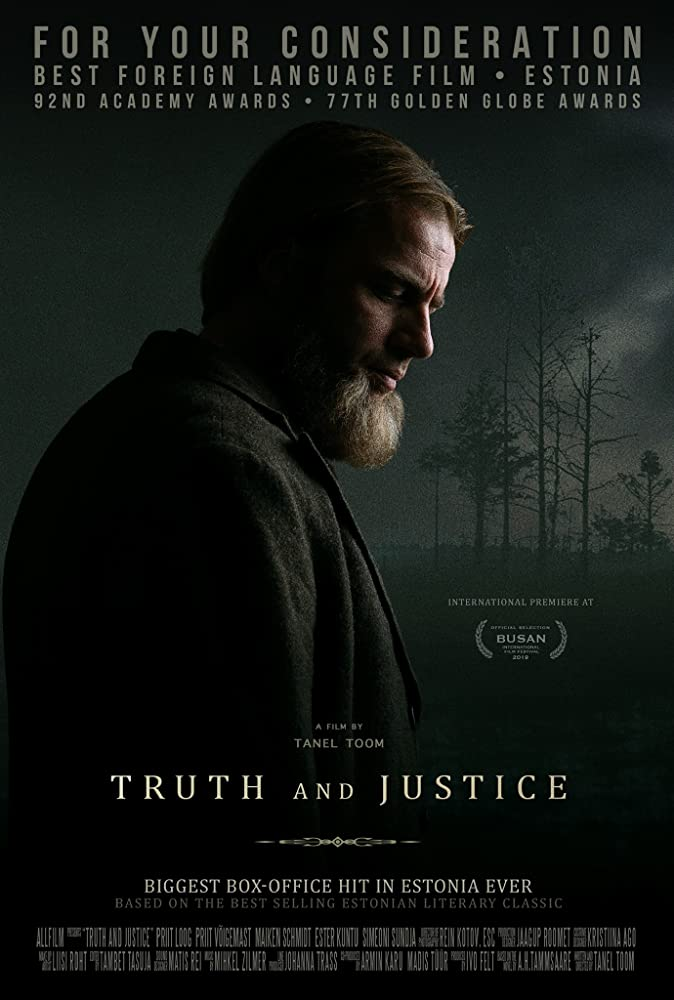 فيلم Truth and Justice 2019 HD مترجم