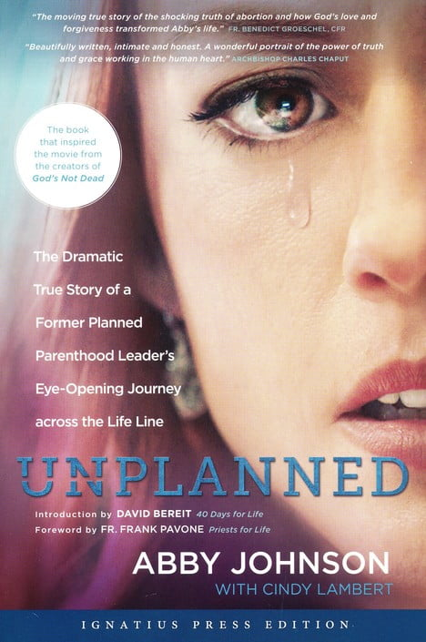 فيلم Unplanned 2019 HD مترجم