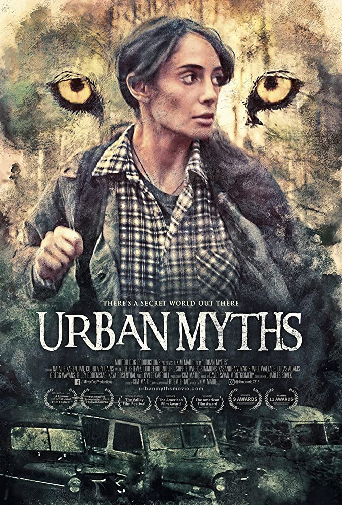 فيلم Urban Myths 2020 HD مترجم