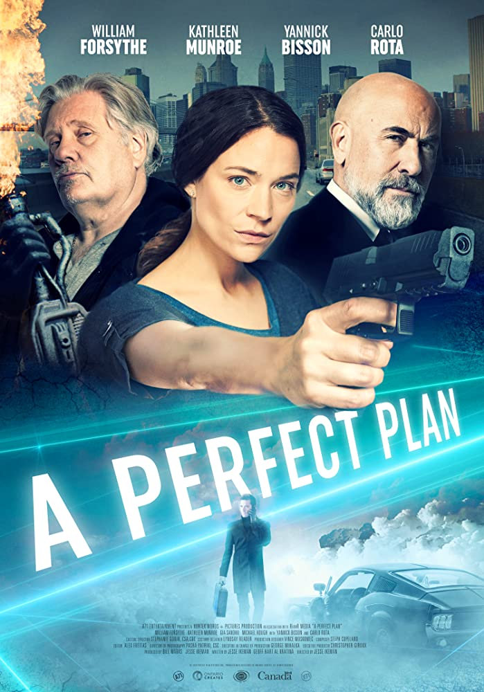 فيلم A Perfect Plan 2020 HD مترجم