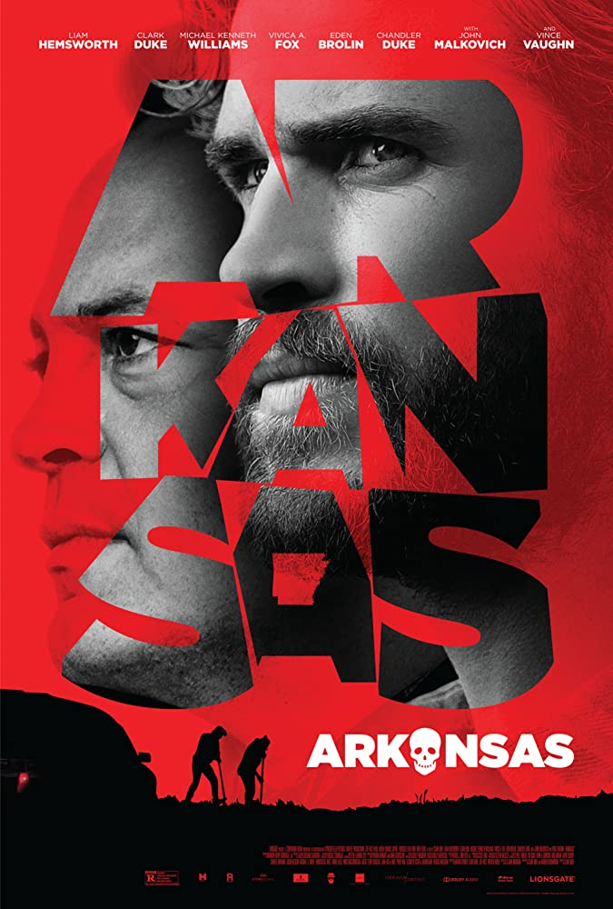 فيلم Arkansas 2020 HD مترجم